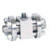 Q41F/N/Y高压对焊球阀球阀