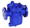 CS45H/ER105F ER110 ER116 ER120倒置桶式蒸汽疏水阀疏水阀