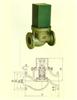 进口电磁阀价格 应用 结构图 工作原理