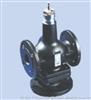 西门子电动调节阀---VVF45系列包括水阀门和蒸汽阀门