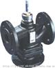 西门子电动调节阀---VVF41系列包括水阀门和蒸汽阀门