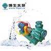 FZB型氟塑料自吸泵, 耐腐自吸泵
