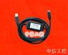 三菱Q系列PLC编程电缆USB-QC30R2