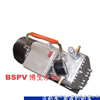 WXZ-1型无油旋片式真空泵