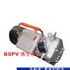 博生WXZ-1型�o油旋片式真空泵
