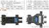 OPT232-9 RS232至光纤转换模块(多模4Km)