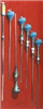 铠装热电阻系列