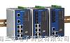 MOXA EDS-505A-MM-ST 5口进阶网管型冗余工业以太网 光纤交换机