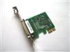 GP-1025EL(GPE-101PP) PCI-E并口卡加密狗(支持半高2U小机箱)