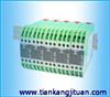 SWP8000导轨式信号隔离器、配电器、温度变送器