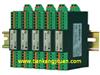 GD8057直流信号输入隔离器(输出回路供电 一入二出)