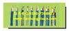 氟塑料绝缘及护套耐高温补偿导线、补偿电缆