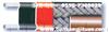 GWK(GXW、GKW、ZKWG、GBW)高温温控伴热电缆(自限式电热带)