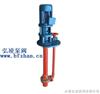 SY型SY型耐腐蚀液下泵
