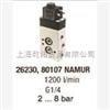 82900系列HERION二位五通电控换向阀/HERION电控换向阀