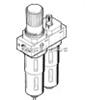 LFR-3/4-D-MIDI-AFESTO过滤减压阀/费斯托过滤减压阀