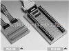 PCLD-880 带适配器的工业接线端子板
