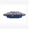 4WE6EA1X/YG24N9K4/Z德国力士乐叠加式双单向节流阀/REXROTH单向节流阀价格