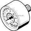 MAP-40-1-1/8-EN费斯托面板式安装压力表,FESTO精密压力表,FESTO压力表