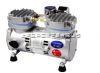 进口美国圣斯特R400无油式真空泵|R410无油真空泵价格